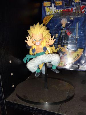 Dragonball Z figures for Sale in Umatilla, FL