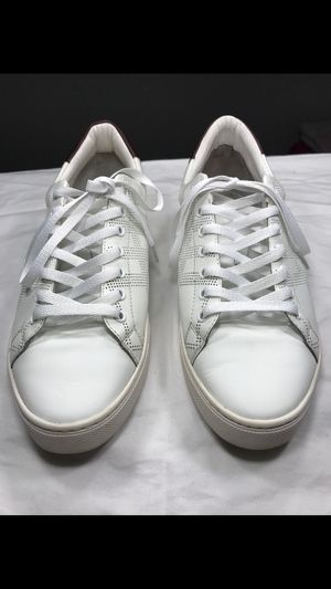 Men's BURBERRY AUTHENTIC shoes size 44 for Sale in Apopka, FL