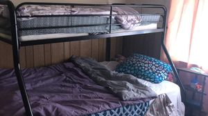 Bunk bed for Sale in Walkersville, MD