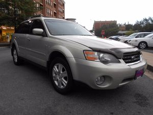 2005 Subaru Legacy Wagon for Sale in Arlington, VA