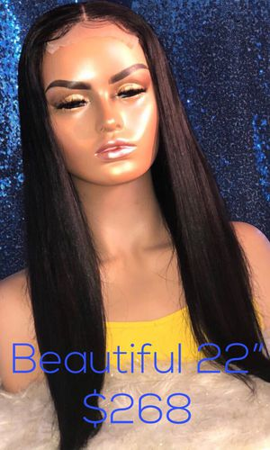 Dynasty Hair Wigs for Sale in Bakersfield, CA