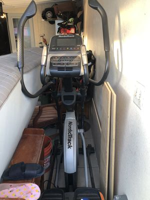 NordiTrack elliptical for Sale in City of Industry, CA