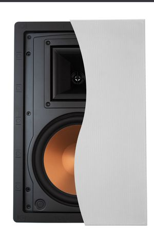 Klipsch R-5800-W (S1) IN-WALL SPEAKER (5 available) for Sale in Plantation, FL
