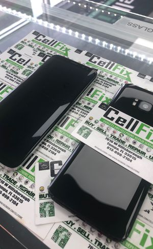 Samsung galaxy s8 for Sale in Tampa, FL