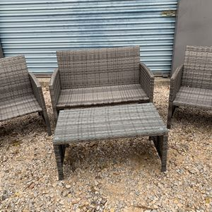 Patio Sets, Outdoor Furniture. Many To Choose From for Sale in Keller, TX