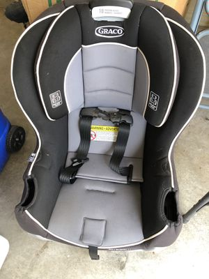 Graco 4Ever car seat. for Sale in Tulsa, OK