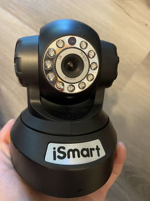 I smart camera wifi security for Sale in Los Angeles, CA
