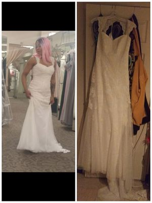 Wedding Dress New for Sale in Baltimore, MD