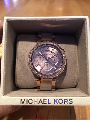 Michael kors watch for Sale in New Hradec, ND