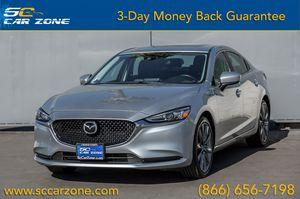 2018 Mazda Mazda6 for Sale in Costa Mesa, CA