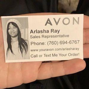 Avon for Sale in Victorville, CA