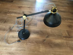 table lamp for Sale in Malden, MA