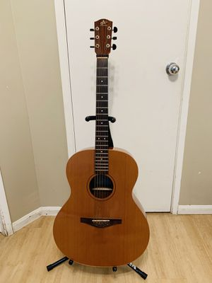 AVALON ACOUSTIC GUITAR for Sale in Carlsbad, CA
