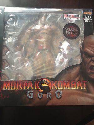 Mortal kombat action figure for Sale in Glendale, AZ