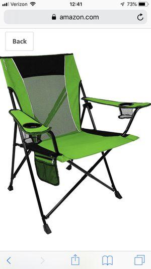 Kijaro camping chair for Sale in Scottsdale, AZ