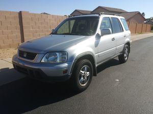 2001 Honda CR-V CRV SE AWD for Sale in El Mirage, AZ