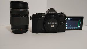 Olympus om-d em5 mkII for Sale in Chesterfield, VA