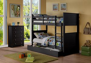 Brand New Bunk Bed With Storage for Sale in Austin, TX