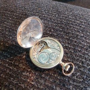Elgin Pocket Watch for Sale in Albion, IA