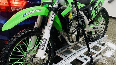 2016 Kawasaki kx450f for Sale in Renton,  WA