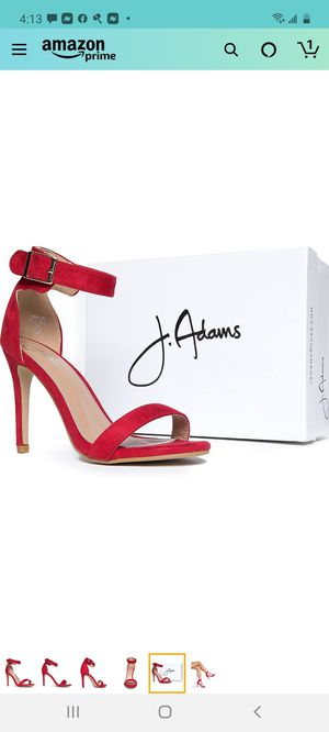 Designer Red Heels for Sale in North Miami Beach, FL