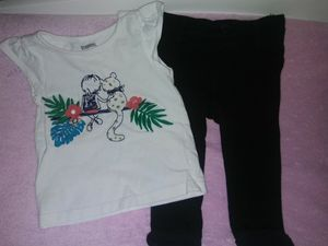 Girls Gymboree outfit 18 months for Sale in Jacksonville, FL