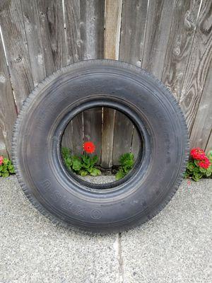 Semi trailer tire 10.00 x 20 for Sale in Auburn, WA