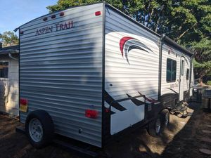 Dutchman Aspen Travel Trailer 2650rbs for Sale in Keizer, OR