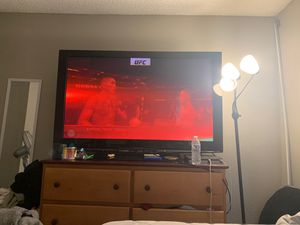60 in plasma tv for Sale in Federal Way, WA