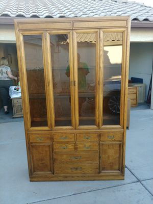 Stanley Hutch for Sale in Surprise, AZ