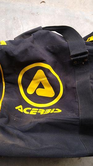 Motocross bag for Sale in Tolleson, AZ