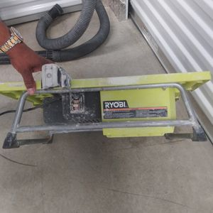 Ryobi Table Saw for Sale in Hollywood, FL