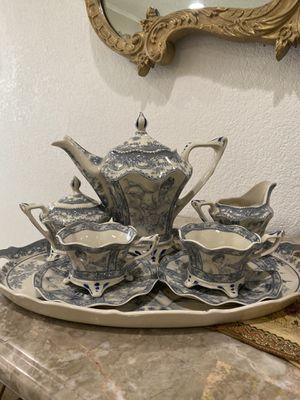Beautiful tea set for Sale in Fort Lauderdale, FL
