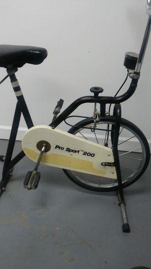 Pro Sports exercise bike for Sale in Atlanta, GA