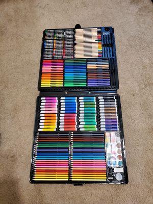 258 Piece Art Set for Sale in Jacksonville, NC