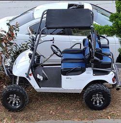 Ezgo 1999 And Carson Trailer for Sale in Santee,  CA