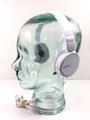 Sony Studio Series Wired Headphones / Head Phones for Sale in Auburn, WA