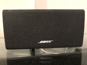 Bose speakers 5.1 surround sound for Sale in Tampa, FL