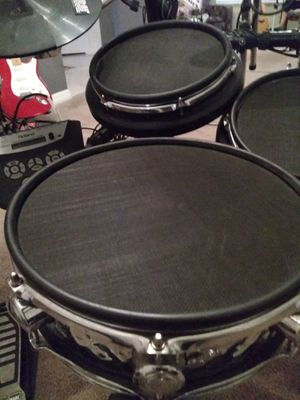 Roland electronic drums for Sale in Ocoee, FL