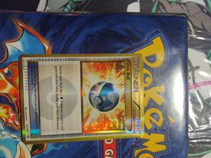 Pokemon Card Dive Ball Primal Clash for Sale in Bell, CA