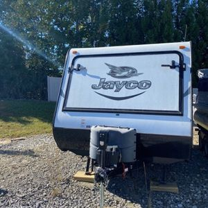 2016 Jayco Jay Feather for Sale in Woodstock, GA