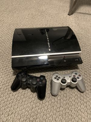 PlayStation 3 for Sale in Azusa, CA
