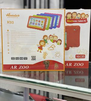 Wintouch kiddies tab for Sale in Winters, TX
