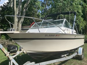 1970 Slickcraft SS-215 for Sale in Salisbury, MD