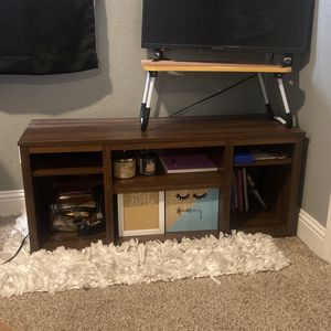 Brown Tv Stand for Sale in Fresno, CA