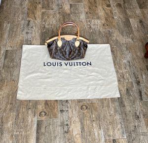 Authentic Louis Vuitton XXL Dust bag for Sale in Chula Vista, CA