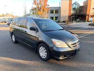 2006 Honda Odyssey for Sale in Portland,  OR