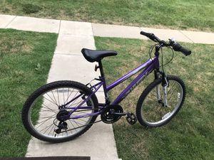 Huffy, Highland girls bike for Sale in Woodridge, IL