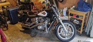 Honda Shadow VT1100 for Sale in Austin, TX