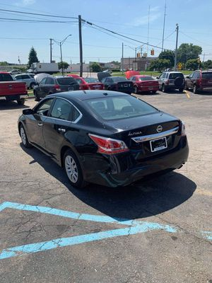 2015 Nissan Altima for Sale in Eastpointe, MI